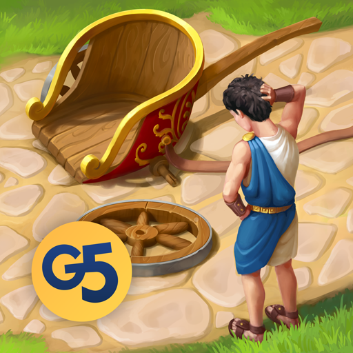 Jewels of Rome: Gems and Jewels Match-3 Puzzle  (MOD, Unlimited Money)
