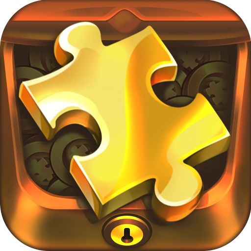 Jigsaw Kingdoms – puzzle game 1.13 (MOD, Unlimited Money)