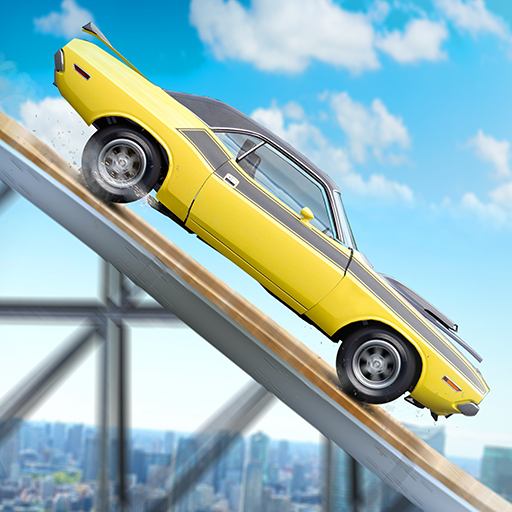 Jump The Car 1.3.0 (MOD, Unlimited Money)