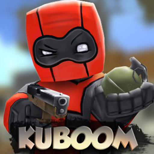 KUBOOM 3D: FPS Shooter 6.04 (MOD, Unlimited Money)