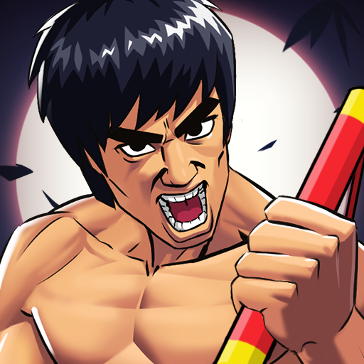Karate King vs Kung Fu Master – Kung Fu Attack 3 2.5.5.186 (MOD, Unlimited Money)