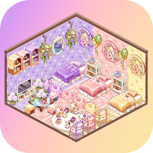 Kawaii Home Design – Decor & Fashion Game 0.7.5 (MOD, Unlimited Money)