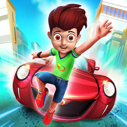 Kicko & Super Speedo 1.2.143 (MOD, Unlimited Money)