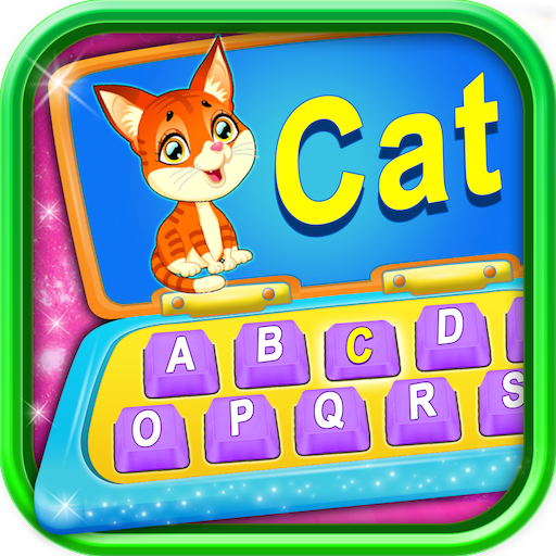 Kids Computer – Alphabet, Number, Animals Game 2.0 (MOD, Unlimited Money)