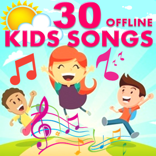 Kids Songs – Offline Nursery Rhymes & Baby Songs 1.8.1(MOD, Unlimited Money)