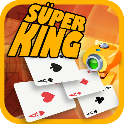 King Online 1.1.1 (MOD, Unlimited Money)
