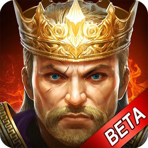 King of Avalon 10.4.0 (MOD, Unlimited Money)