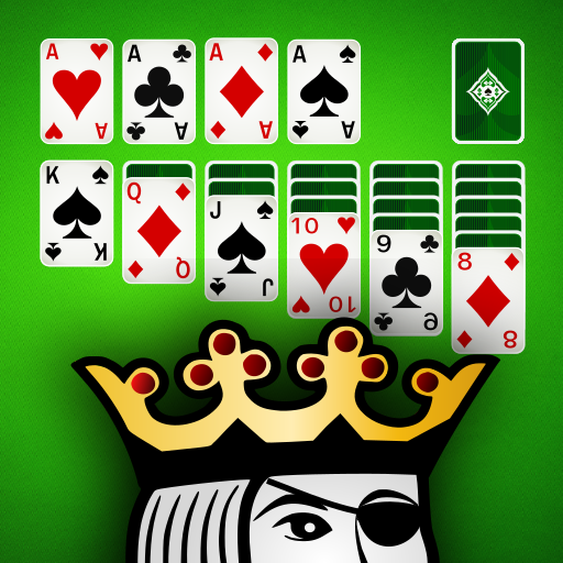 Klondike Solitaire 1.9.6d (MOD, Unlimited Money)