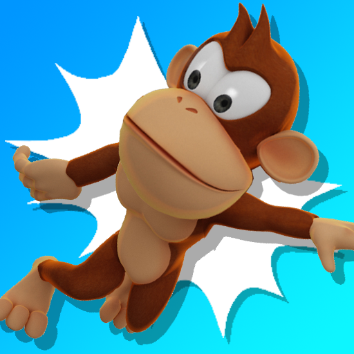 Kong Go! 1.0.9 (MOD, Unlimited Money)