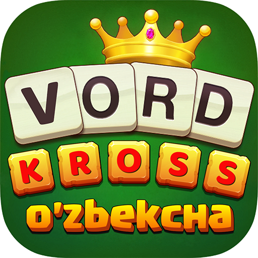 Krossvord So'z O'yini 1.6 (MOD, Unlimited Money)
