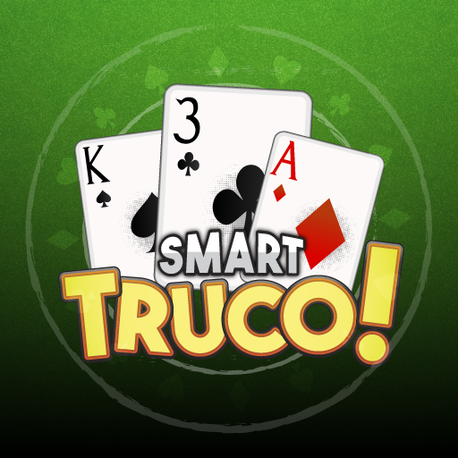 LG Smart Truco 4.9.2.1(MOD, Unlimited Money)