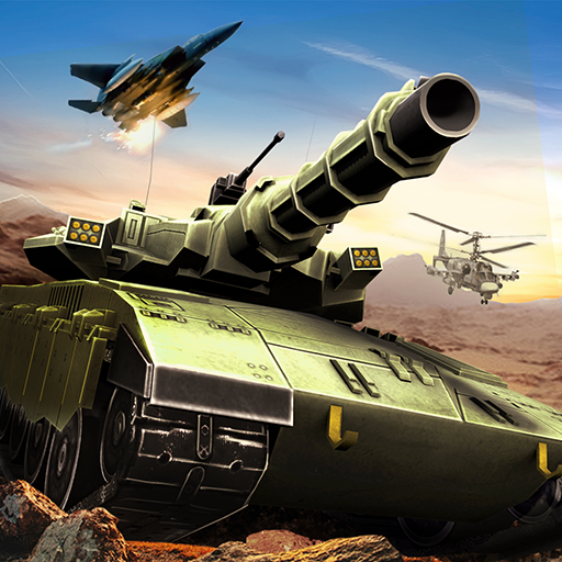 League of Tanks – Global War 2.5.1 (MOD, Unlimited Money)