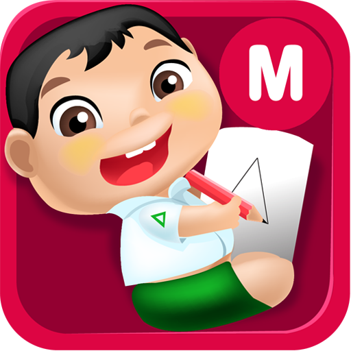 Learn Writing (MM) 2.4 (MOD, Unlimited Money)