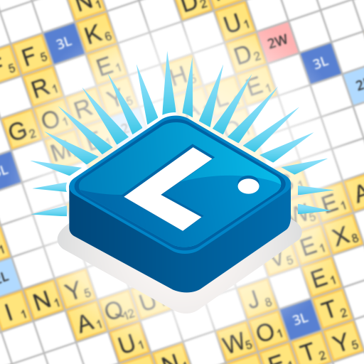 Lexulous Word Game 5.6.91(MOD, Unlimited Money)