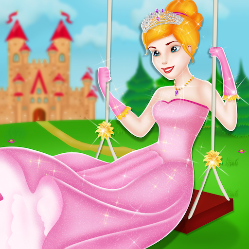 Life of a Princess : Story 8.0 (MOD, Unlimited Money)