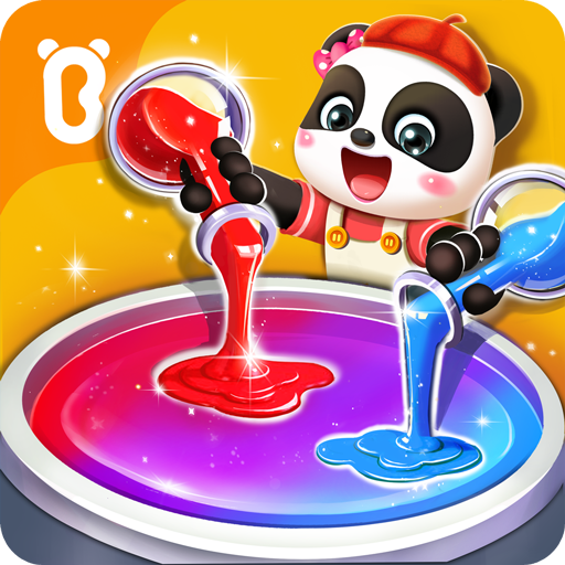 Little Panda's Color Crafts 8.51.00.00 (MOD, Unlimited Money)