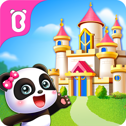 Little Panda's Dream Castle 8.51.00.00 (MOD, Unlimited Money)