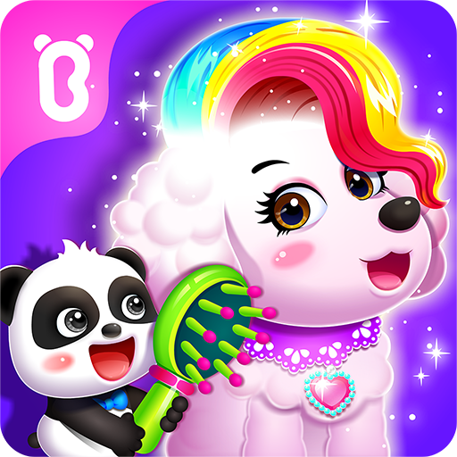 Little Panda's Pet Salon 8.51.00.00 (MOD, Unlimited Money)