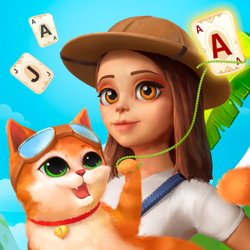 Little Tittle — Pyramid solitaire card game 1.78 (MOD, Unlimited Money)