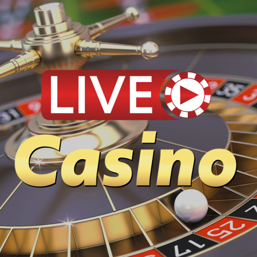 Live Casino: Play Roulette, Baccarat, Blackjack 21 0.25.1 (MOD, Unlimited Money)
