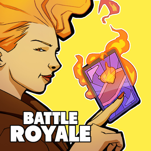 Lockdown Brawl: Battle Royale Card Duel Arena CCG 2.0.1 (MOD, Unlimited Money)