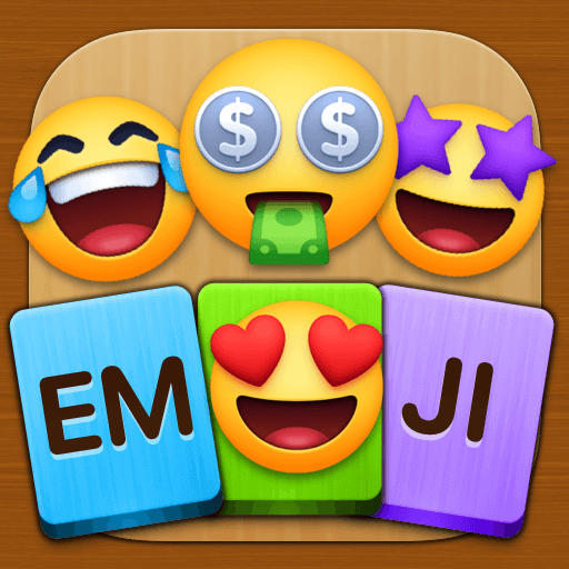 Look Emoji: Riddler & Guess 1.0.7 (MOD, Unlimited Money)