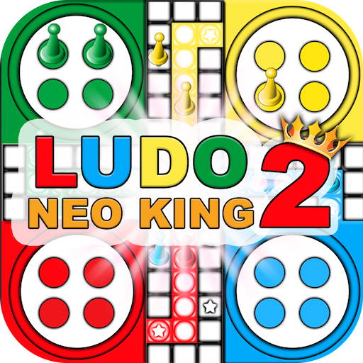 Ludo Neo King 2 1.0.14 (MOD, Unlimited Money)