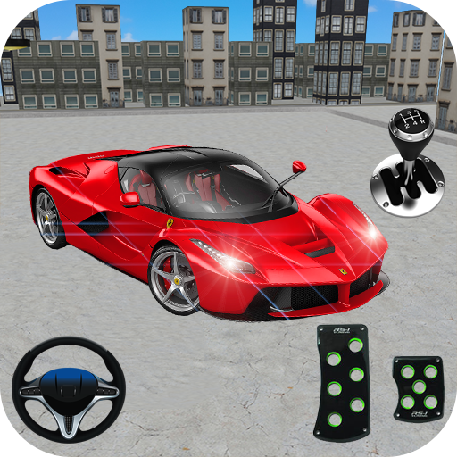 Luxury Car Parking Mania: Car Games 2020 1.2.7 (MOD, Unlimited Money)