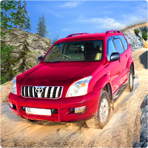 Luxury Suv Offroad Prado Drive 1.5 (MOD, Unlimited Money)