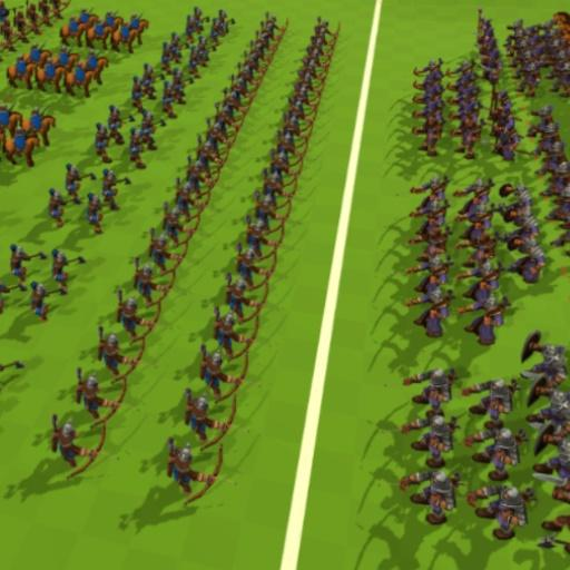 MEDIEVAL BATTLE: EUROPEAN WARS 2.2 (MOD, Unlimited Money)