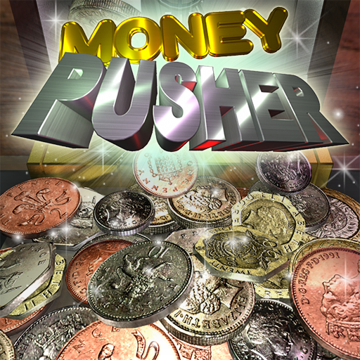 MONEY PUSHER GBP 1.37.100 (MOD, Unlimited Money)