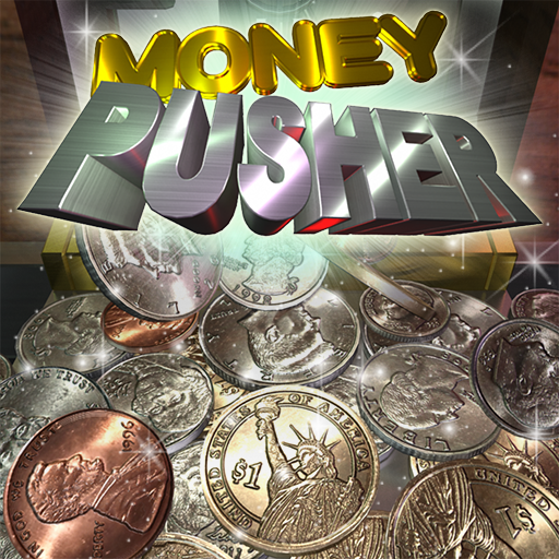MONEY PUSHER USD 1.37.100 (MOD, Unlimited Money)