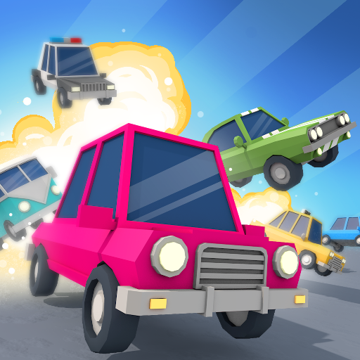 Mad Cars 1.6.6 (MOD, Unlimited Money)
