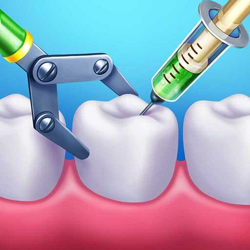 Mad Dentist 5.6.5038 (MOD, Unlimited Money)