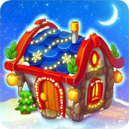 Magic Seasons – build and craft game 1.0.3 (MOD, Unlimited Money)