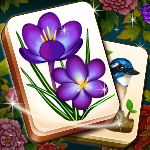 Mahjong Blossom Solitaire 1.0.5 (MOD, Unlimited Money)