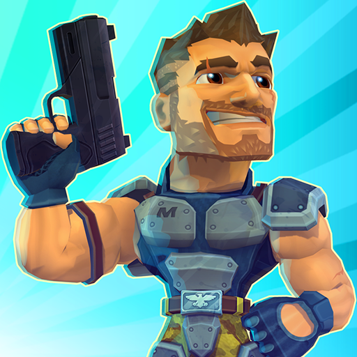Major Mayhem 2 – Gun Shooting Action  (MOD, Unlimited Money)1.163.2021031813