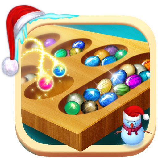 Mancala and Friends 2.6 (MOD, Unlimited Money)