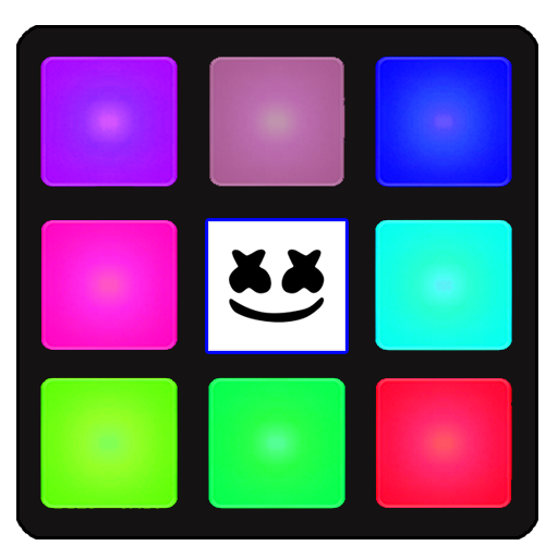 Marshmello DJ Mix Music – Launchpad 1.3(MOD, Unlimited Money)