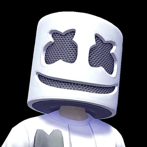 Marshmello Music Dance 1.5.4 (MOD, Unlimited Money)