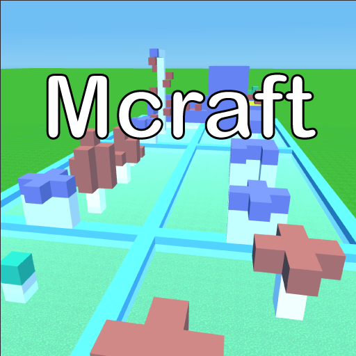 Mcraft : Adventure Parkour V.1.0.0.15 (MOD, Unlimited Money)