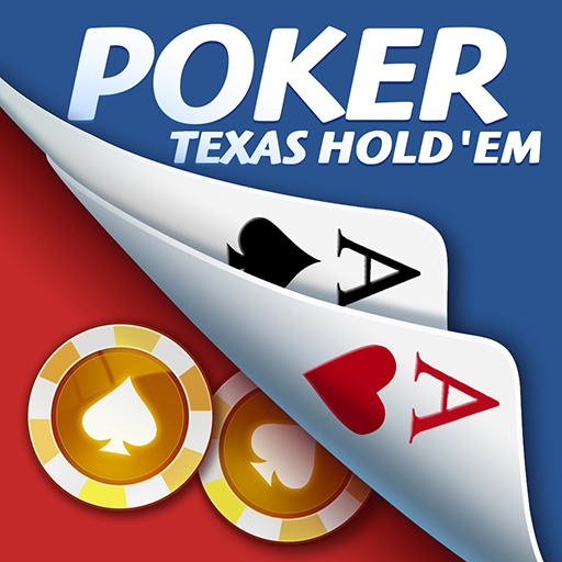 Mega win texas poker go 1.4.6 (MOD, Unlimited Money)