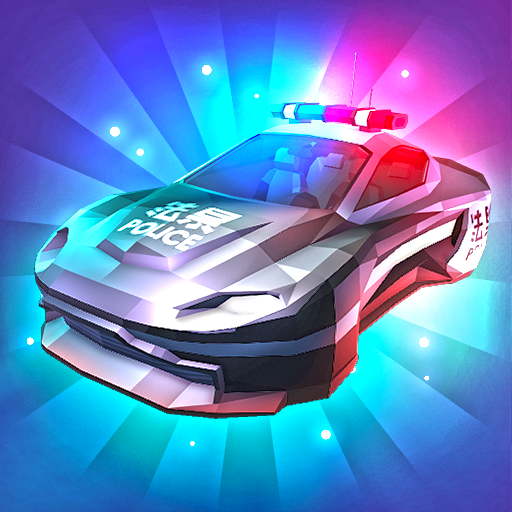 Merge Cyber Cars: Sci-fi Punk Future Merger 2.0.1 (MOD, Unlimited Money)