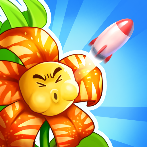 Merge Plants – Monster Defense 1.3.9 (MOD, Unlimited Money)