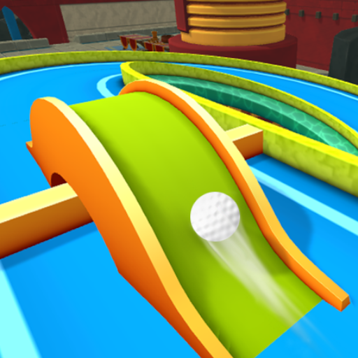 Mini Golf 3D City Stars Arcade – Multiplayer Rival 25.2 (MOD, Unlimited Money)