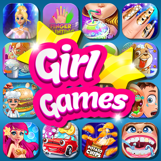 Minobi Games for Girls – Free Offline 1.13 (MOD, Unlimited Money)