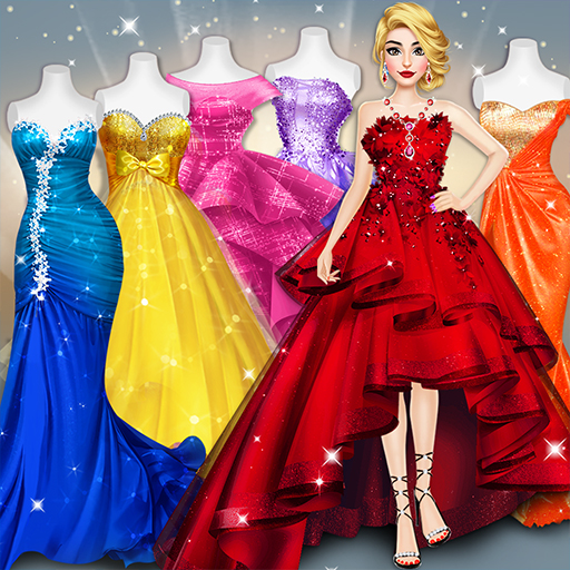 Model Fashion Red Carpet: Dress Up Game For Girls 0.4 (MOD, Unlimited Money)