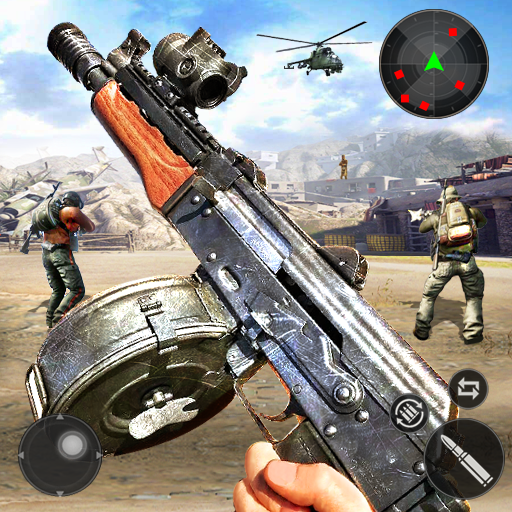 Modern Strike : Multiplayer FPS – Critical Action 1.0.11.15 (MOD, Unlimited Money)