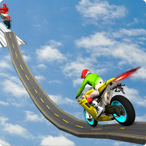 Moto Bike Racing Super Rider 1.15 (MOD, Unlimited Money)