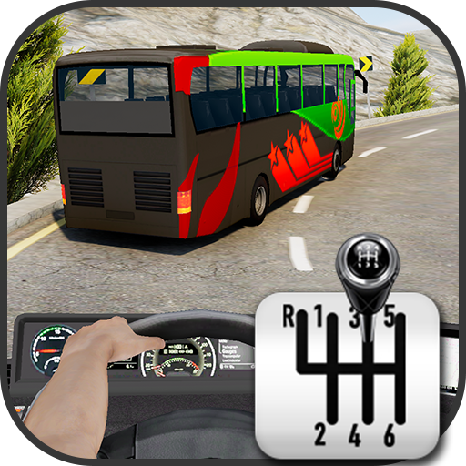 Mountain Bus Simulator 3D 3.3 (MOD, Unlimited Money)